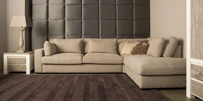 Iets Nieuws Loungebank Giorno van Urban Sofa! Laagste prijs garantie, bestel &AB53